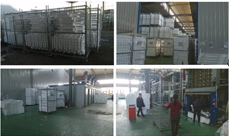 天津市塑料制品厂_小蜜蜂与金佰斯特签订仓库理系统开发协议-天津市小蜜蜂